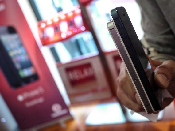 Piata smartphone-urilor a crescut in 2012 cu 43%, la 700 milioane unitati vandute