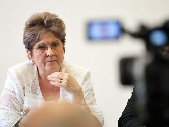 Ministrul Muncii:  Sunt bani de pensii si salarii in 2013, dar orice se poate intampla in lumea asta