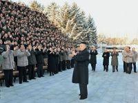 Japonia spioneaza Coreea de Nord cu ajutorul unui satelit