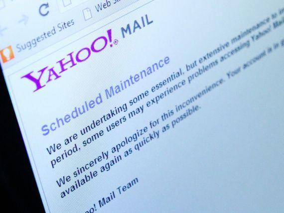 Yahoo! lucreaza la o tehnologie de personalizare a continutului web pentru mobile