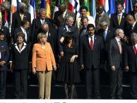 Basescu participa la summitul UE din Chile, alaturi de lideri din 60 de state din Uniune si America Latina