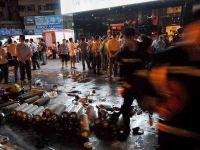 Peste 200 de morti intr-un incendiu izbucnit intr-un club de noapte din Brazilia