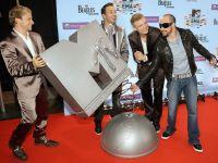 Gala MTV Europe Music Awards 2013 va avea loc la Amsterdam