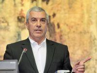 Fostul premier Calin Popescu Tariceanu nu exclude candidatura la alegerile prezidentiale din 2014