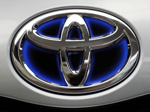 A redevenit lider. Toyota a vandut anul trecut aproape 10 mil. masini si a devansat GM si Volkswagen