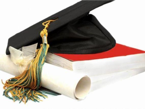 MBA-ul nu-si mai merita banii. Specializarea in business nu mai garanteaza salarii de sute de mii de dolari/an