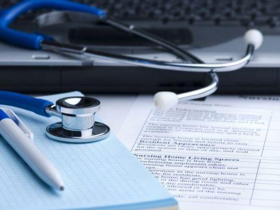 Guvernul a majorat prin OUG salariile din sistemul sanitar, cu 25%