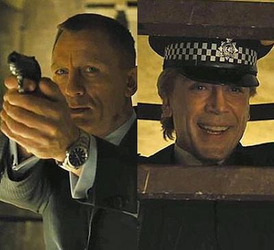 Skyfall: James Bond a intrat in top 10 filme cu cele mai mari incasari din istorie. Vezi ce blockbustere il depasesc