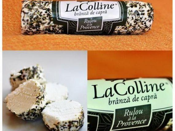 Lactatele de capra La Colline, produse in Cluj, ajung pe rafturi in Olanda, Germania si Emiratele Arabe