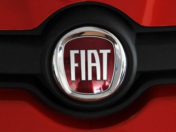 Fiat lucreaza la primul SUV Alfa Romeo si vrea sa tripleze vanzarile brandului pana in 2016