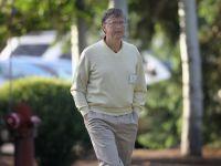 Dupa ani de zile, Bill Gates recunoaste. Dezvaluirea neasteptata pe care a facut-o la o emisiune tv