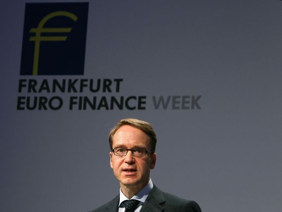Deutsche Bank, cea mai mare banca germana, a pierdut peste 2 mld euro in ultimele trei luni din 2012