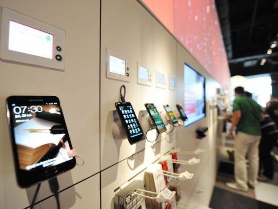 Piata tabletelor a crescut cu 75% in trimestrul IV. IPad-ul ramane lider