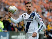 David Beckham va semna cu Paris Saint-German