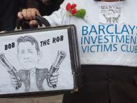 Barclays, RBS si alte doua banci britanice ar putea plati unor clienti despagubiri de 5 mld. lire