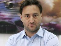 Omul de afaceri Nelu Iordache, patronul Romstrade si Blue Air, ramane in arest inca 30 de zile