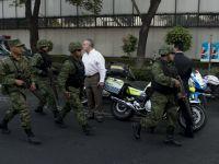 Cel putin 14 morti in urma unei explozii la sediul companiei petroliere Pemex, din Mexico City