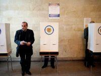 Un candidat la alegerile prezidentiale din Armenia a fost impuscat