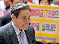 Cel mai controversat sef din lume, presedintele Samsung Electronics, pastreaza controlul companiei, dupa un proces intentat chiar de rude