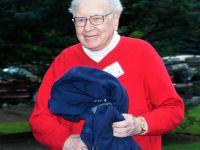 Cea mai mare frica a miliardarului Warren Buffett. Nu are nicio legatura cu banii