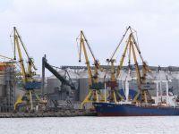 O companie olandeza va extinde digul de larg din Portul Constanta. Proiect de 642 milioane lei