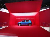 Dacia incepe 2013 in crestere cu 10%, in Franta. Sandero, inaintea VW Golf si Ford Fiesta in topul celor mai bine vandute 100 de modele de masini