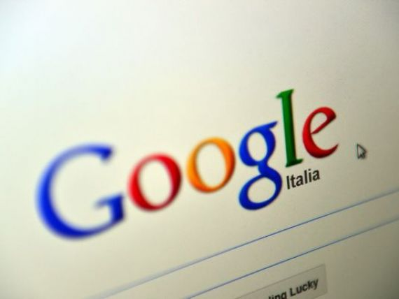 Google a trimis Comisiei Europene propuneri cu concesii, pentru inchiderea unei investigatii antitrust