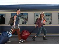 Trenurile Intercity nu mai ajung la Constanta, dupa investitii de 1 mld. euro in infrastructura. Sindicalistii reclama interesele sefilor CFR care au firme de microbuze