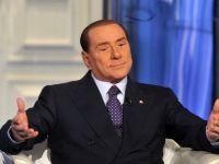 """Am capacitatea sa generez prietenie."" Berlusconi incearca sa-si spele imaginea in UE, dar critica in termeni duri Germania"