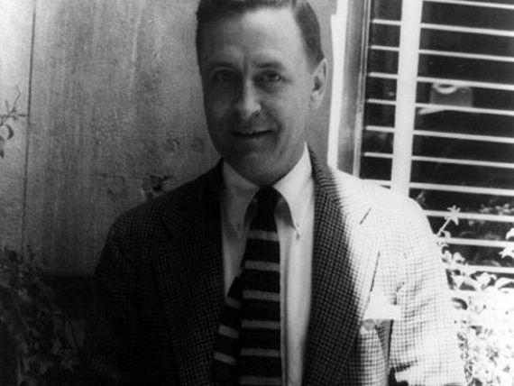 O casa in care a locuit scriitorul F. Scott Fitzgerald, scoasa la vanzare pentru 450.000 dolari