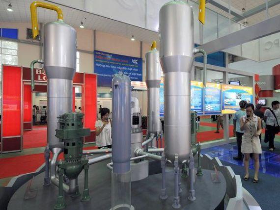 China anunta ca poate exporta un reactor nuclear de generatia a treia, de care nu a mai fost pus in functiune pana in prezent