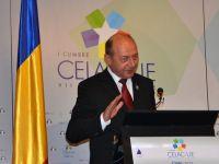 Basescu: Exprim pozitia oficiala a Romaniei - raportul MCV e corect, bazat pe fapte si actiuni
