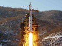 Coreea de Nord ameninta Coreea de Sud cu  distrugerea totala