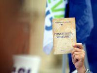 In septembrie am putea vota o noua Constitutie. Liderii USL vor ca presedintele sa devine arbitru in stat