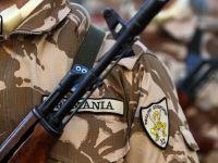 10 militari romani vor fi trimisi in Mali in acest an