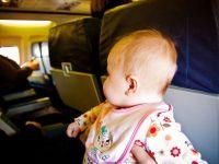 """Compania low-cost care introduce o noua politica legata de copiii galagiosi din timpul zborurilor. Introduce """"Quiet Zones"""""""