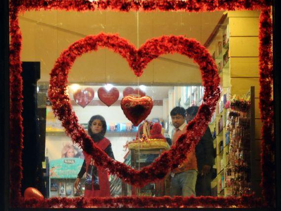 Valentine rsquo;s Day, in topul sarbatorilor care atrag cei mai multi turisti in Romania