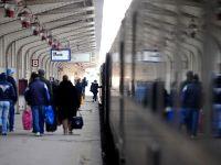 Mersul probabil al trenurilor. La o saptamana de la scoaterea din circulatie a Intercity-urilor catre mare, Guvernul revine asupra deciziei