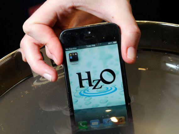 Cea mai dura lovitura. Apple pierde marca iPhone, in Brazilia