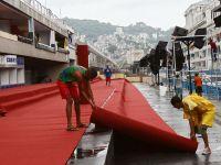 Rio se pregateste de carnaval, sarbatoarea in care totul este permis
