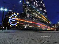 """""""Economia zonei euro are nevoie de aprecierea monedei asa cum are nevoie de un glont in cap"""". BCE a mentinut dobanda la minimul record de 0,75%"""