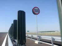 Autostrada Bucuresti-Ploiesti nu e pentru toata lumea: e deschisa doar o cale de acces din trei. Ce au facut soferii ca sa scuteasca 25 km, cat masoara ocolul pe DN1