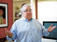 "Fiul lui Buffett: ""M-am pregatit toata viata pentru a conduce Berkshire Hathaway"""