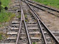 Ministerul Transporturilor reabiliteaza un tronson de 90 km de cale ferata cu 1 miliard de euro, in cofinantare cu UE