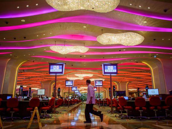 Las Vegas-ul din Madrid. Capitala spaniola, noul magnet al miliardarilor