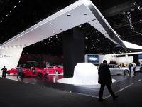 Audi depaseste in vanzari liderul pietei de lux, BMW