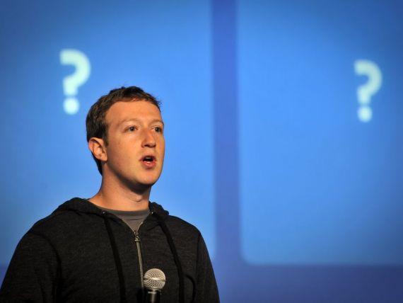 Reteaua lui Zuckerberg produce bani chiar si atunci cand utilizatorii isi inchid conturile