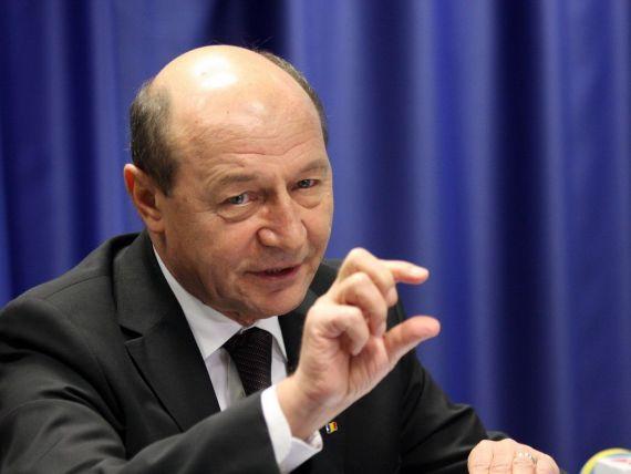 Basescu:  Am obtinut maxim ce puteam la Bruxelles. Nu e usor cand te contrazic realitatile de acasa