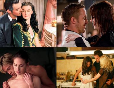 40 de filme romantice: cele mai frumoase povesti de iubire de vazut de Ziua Indragostitilor