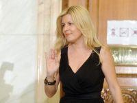 Elena Udrea va candida la presedintia PDL